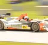 2011 American LeMans Series – Road America, WI